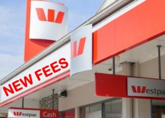 Westpac Introduces Fees New For Loan Restructures