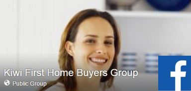 Kiwi First Home Buyers Group