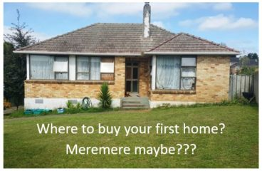 Is Meremere A Good Place For Auckland First Home Buyers?