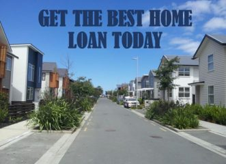 Advice On Selecting The Best Home Loan