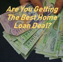 Are You Getting The Best Home Loan Deal?