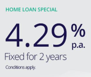 TSB Bank Offer A Low Mortgage Interest Rate