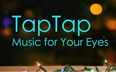 Make Music For Your Eyes This Christmas