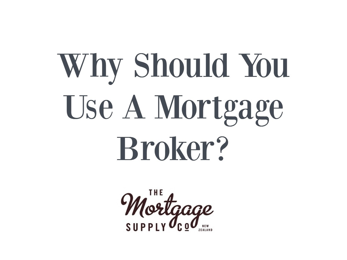 new zealand mortgage broker