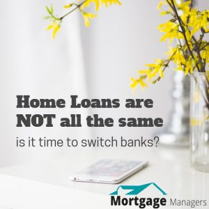 Switch Banks & Pay Your Mortgage Off Faster